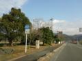 滋賀県道293号中野新旭線
