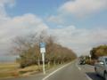 滋賀県道333号安曇川今津線