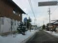 長野県道54号須坂中野線