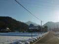 長野県道277号河鹿沢西条停車場線