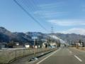 長野県道275号上生坂信濃松川停車場線
