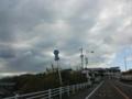 岡山県道393号鷲羽山公園線