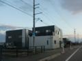 富山県道32号小矢部伏木港線