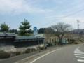 福井県道184号別所朝日線