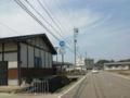 福井県道156号佐野山岸線