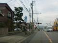 福井県道180号東郷福井線