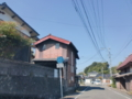 福岡県道82号久留米立花線
