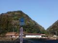 山口県道334号引谷篠目線