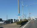 長崎県道37号大村貝津線