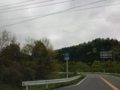大分県道42号山香院内線