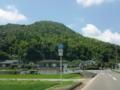 熊本県道271号越小場湯浦線