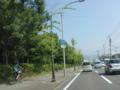 福岡県道279号本城熊手線