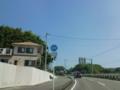 熊本県道332号小天下硯川線