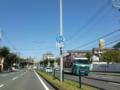 福岡県道264号湯川赤坂線