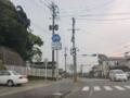 宮崎県道306号今別府八幡線