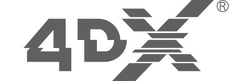 ユナイテッド・シネマ 4DXデジタルシアター