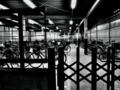 駅前駐輪場
