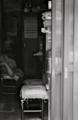 阿倍野 street journal #13 昼寝するおじさん@王寺町