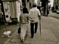 阿倍野 street journal 2012.9.9 〜つないだ手〜