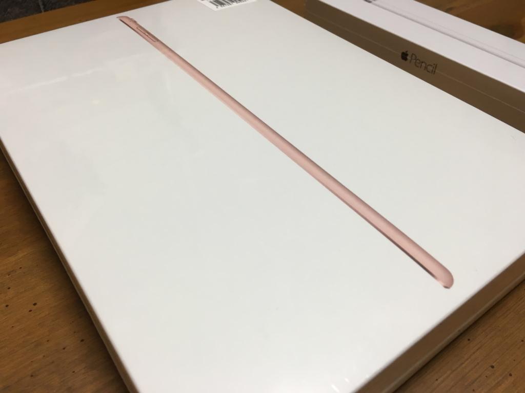 iPad Prp ApplePencil