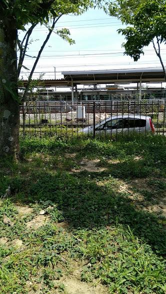 西猪名公園ウォーターランド画像