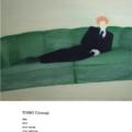 "Tomo Uyesugi, ""Stay"", 2012, oil on canvas, 112 x 145.5 cm"