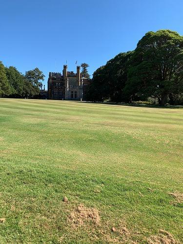 シドニー・ロイヤル植物園