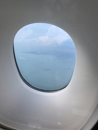 シンガポール航空スイート