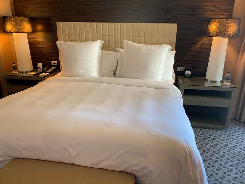 フォーシーズンズホテル・シドニー