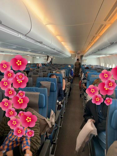 シンガポール航空380