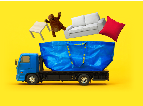 IKEA画像