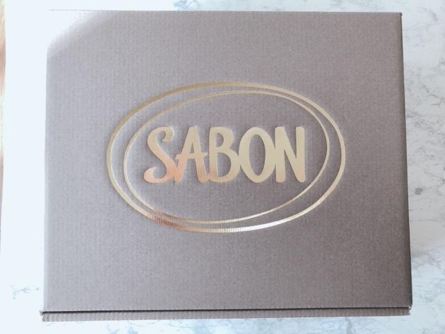 SABON福袋