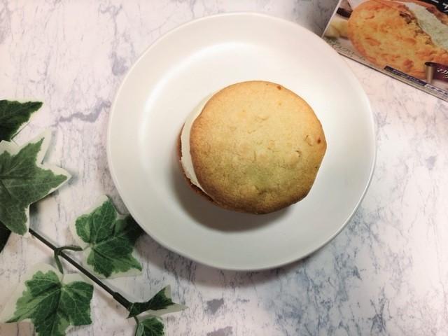 ステラおばさんのクッキーサンド