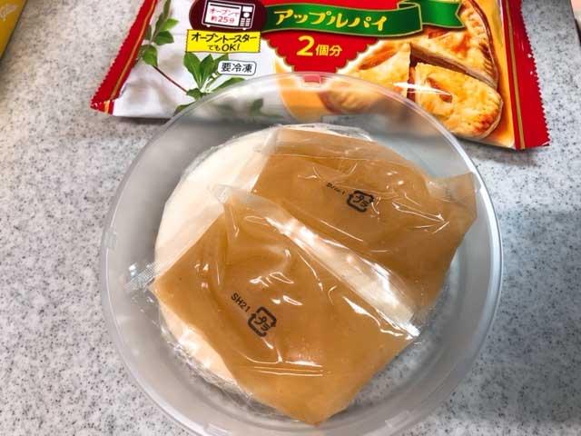 手作りパイキット