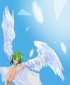 天使GUMI センスなんてなかった