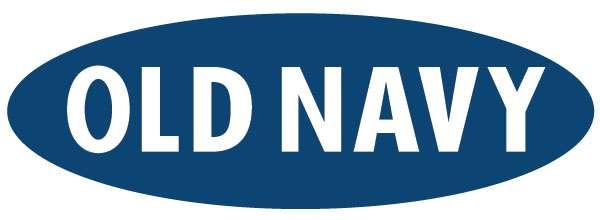 ファストファッションブランドOLD NAVYのロゴ