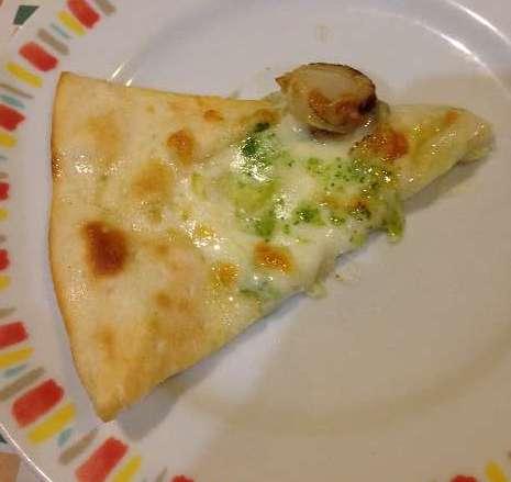 グラッチェガーデンズのピザ食べ放題