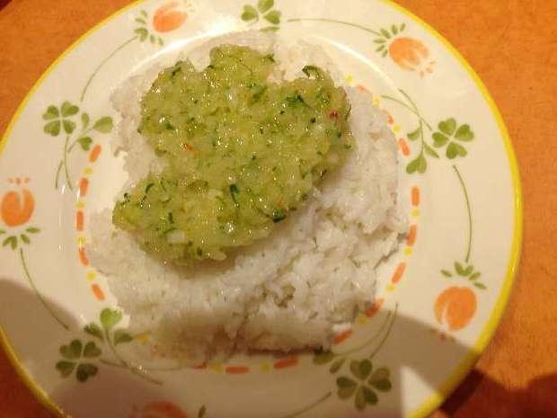 サイゼリアの裏メニュー「ディアボラ丼」