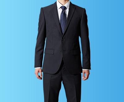 西友のスーツ