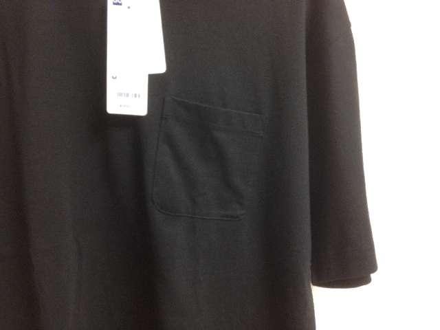 GU(ジーユー)のビックTシャツ