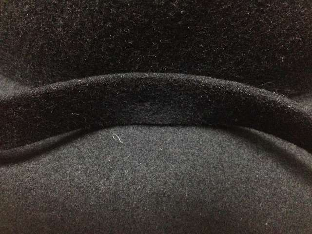 ユニクロの帽子