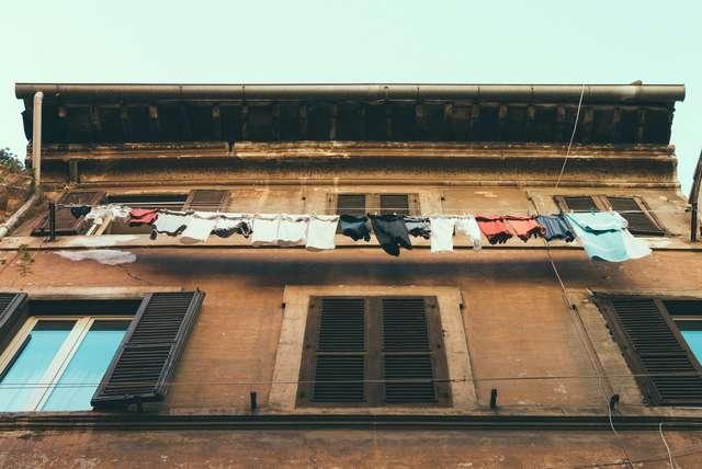 パンツ(下着)の捨て時、買い替え時がわからない件について