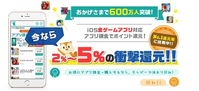 アプリ課金を最も安くお得にする方法を具体的に紹介!【iOS Android対応】