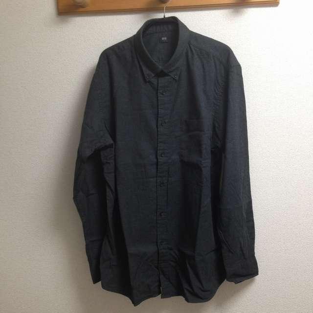 ユニクロの定番品フランネルシャツ(ネルシャツ)は夏以外使える便利なアイテム!