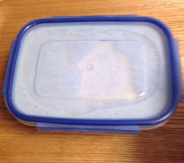 手作り豆乳ヨーグルトのレシピと作り方