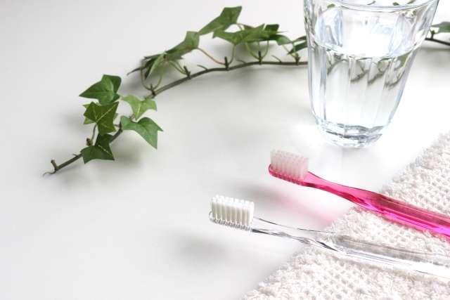 歯医者さんで教えてもらった正しい歯の磨き方