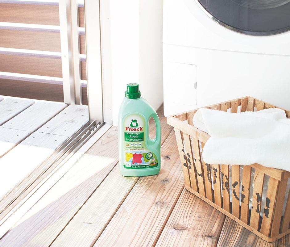 フロッシュ 衣料用洗剤レギュラータイプ