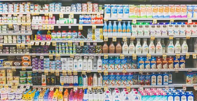 食材毎に値段の安い店を把握する