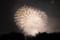 立川花火大会の花火