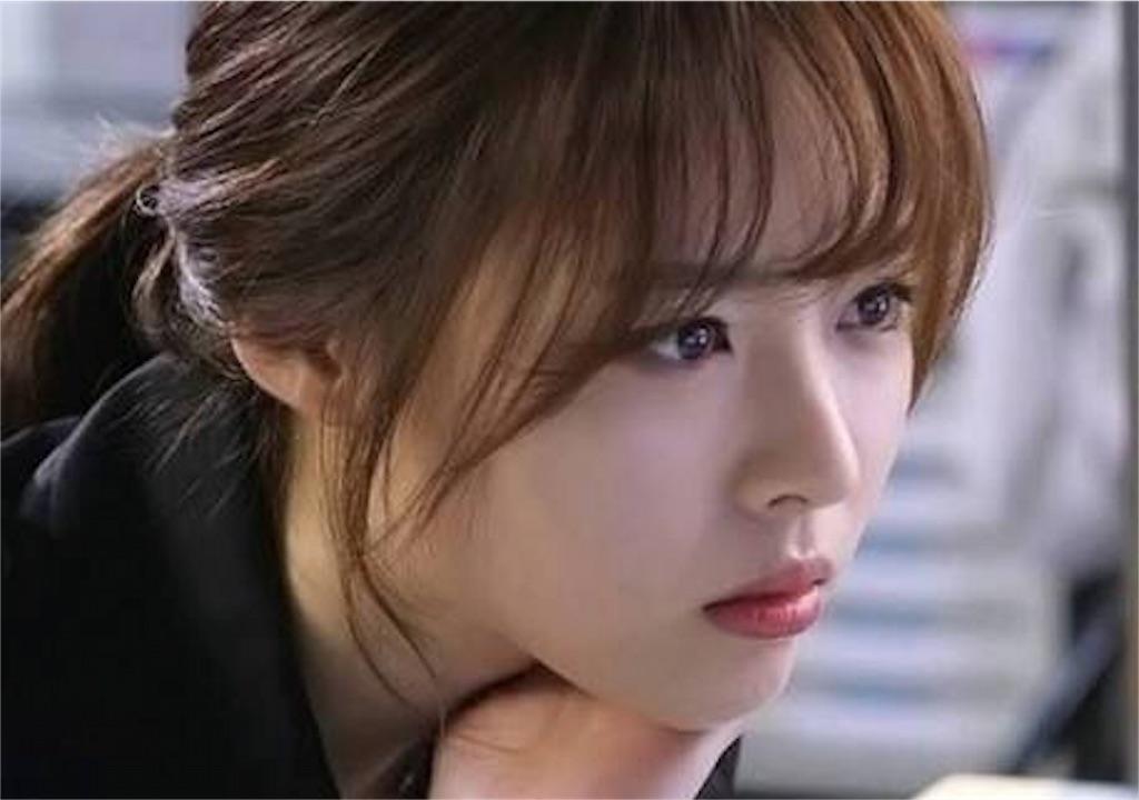 韓国女優イヨンヒのような流れる前髪のカットにするためには?